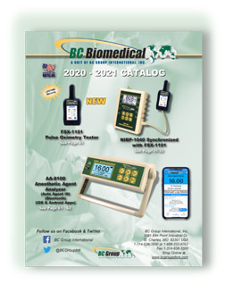 BC Group - Producers and Suppliers of Biomedical Test Equipment
